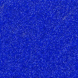 Blue Glitter Sparkle Paper Texture. A digitally created blue glitter paper background texture royalty free stock photos