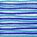 Blue Glitter Stripes Royalty Free Stock Images