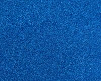 Blue glitter texture abstract background. Blue glitter texture abstract shiny background Royalty Free Stock Image