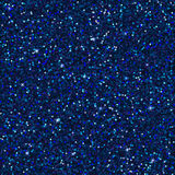 Blue glitter texture royalty free illustration