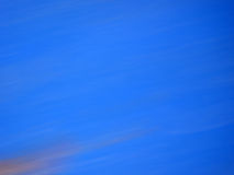 Blue gradient background Stock Photography
