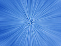 Blue gradient background texture Royalty Free Stock Image