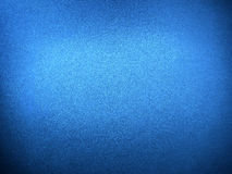 Blue gradient with concrete texture Royalty Free Stock Image