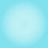 Blue gradient diagonal lines pattern. Repeat stripes texture bac Royalty Free Stock Photo