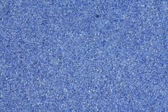 Blue grain abrasive Stock Images