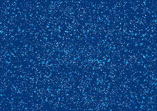 Blue Grainy Noise Background Royalty Free Stock Photos