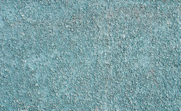 Blue granite chippings Royalty Free Stock Photos