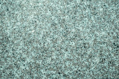 Blue granite stone Royalty Free Stock Photos