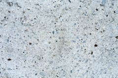 Blue Granite Texture, Natural Stone Background Stock Photo