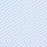 Blue Graph Paper Background Royalty Free Stock Photos