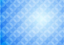 Blue Graphic Abstract Backdrop. Blue Graphic Abstract Background. Vector Illustration Royalty Free Stock Images