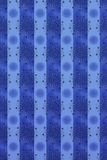 Blue Graphic Wallpaper stock photography