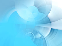 Blue graphics background fo design Royalty Free Stock Photo