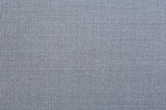 Blue Gray Fabric Texture Background Stock Photo