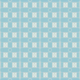Blue gray geometric wallpaper Royalty Free Stock Photography