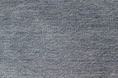 Blue-gray jean background, the horizontal arrangement of the tissue. royalty free stock images