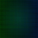 Blue and green abstract background. Abstract background of blue and green interlocking squares Stock Image