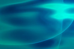 Blue-green background. Abstract blue-green background. Horizontal Stock Photo