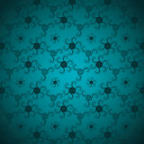 Blue-Green Background Stock Photos