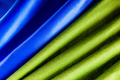 Blue and green background Stock Photo