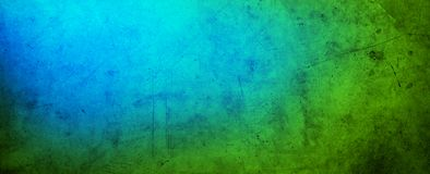Blue green background. Closeup of rough blue green textured background stock images