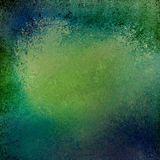 Abstract Green And Blue Color Splash Background Design