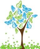 Eco tree Royalty Free Stock Photography