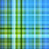Blue and green colors pattern  Stock Photography