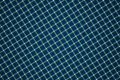 Blue, Green Computer Generated Abstract Geometric Pattern Royalty Free Stock Images