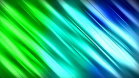 Cold Light Flashes Wallpaper Background royalty free illustration