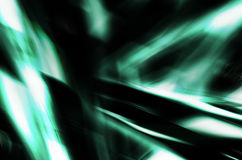 Blue green High technology Abstract background Royalty Free Stock Photography