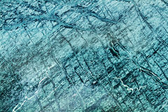 Blue or green marble texture background, abstract background pat Stock Photography