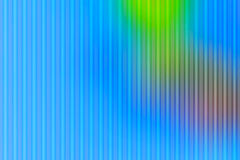 Blue green red abstract with light lines blurred background Stock Image