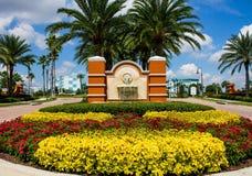 Blue Green Resort, Orlando, Florida Stock Photography