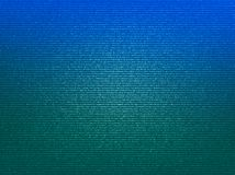 Blue and green scanlined texture with noise background hd