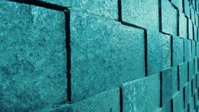 Blue, Green, Wall, Azure Stock Images