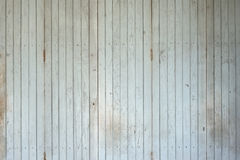 Blue grey weathered wooden shutters Royalty Free Stock Photography