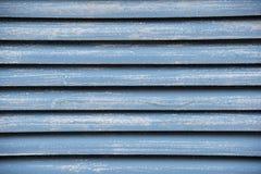 Blue grid Stock Image