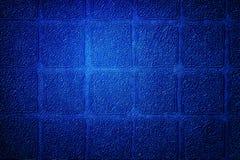 Blue Grunge Background Stock Photos