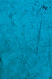 Blue grunge background. Dirty grunge background with blue tint stock photo