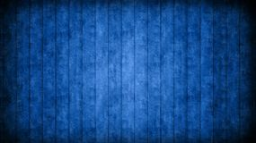 Blue grunge background Stock Photography