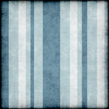 Blue grunge background with stripes Stock Photo