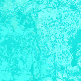 Blue grunge background vector Royalty Free Stock Photo