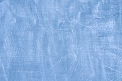 Blue grunge concrete cement wall texture background. Plaster stucco pattern for architectural decoration.  stock images