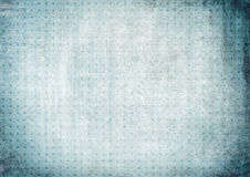 Blue grunge texture Royalty Free Stock Images