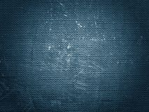 Blue grunge texture. Abstract texture and background for designers. Vintage paper background. Rough blue texture of paper. Closeup view of abstract blue stock image