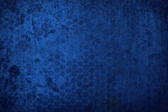 Blue Grunge Texture Background Royalty Free Stock Photos