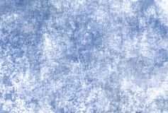 Blue grunge texture background Royalty Free Stock Images