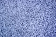 Blue grunge texture cement wall. copy space. background stock images