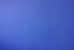 Blue grunge wall Stock Image